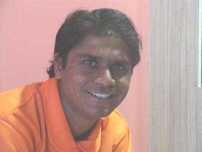 Vishal Nagani