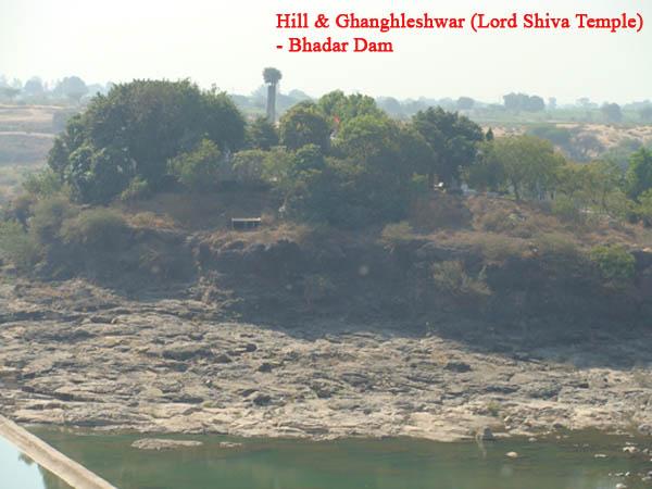 Ghanghleshwar
