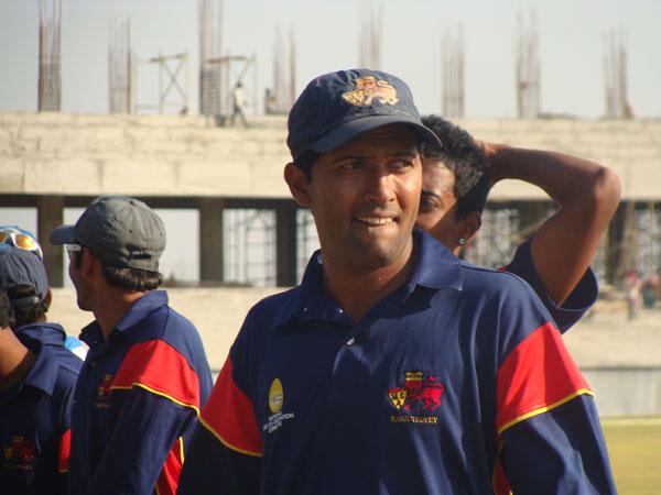 Wasim Jaffer