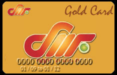 Swisscash Gold Card