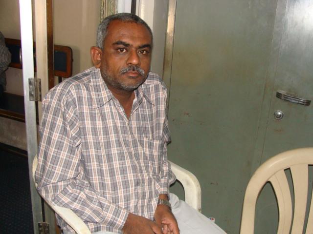 Khumansinh Jadeja