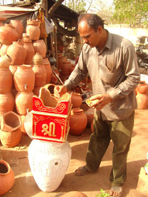 Indian Potter