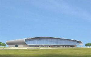 Baroda International Airport