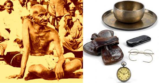 Mahatma Gandhi Auctions