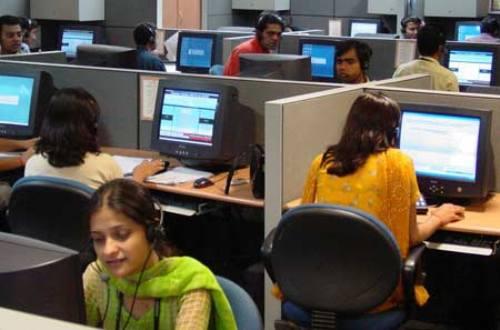 Indian Working women