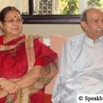 Induben and Tarak Mehta