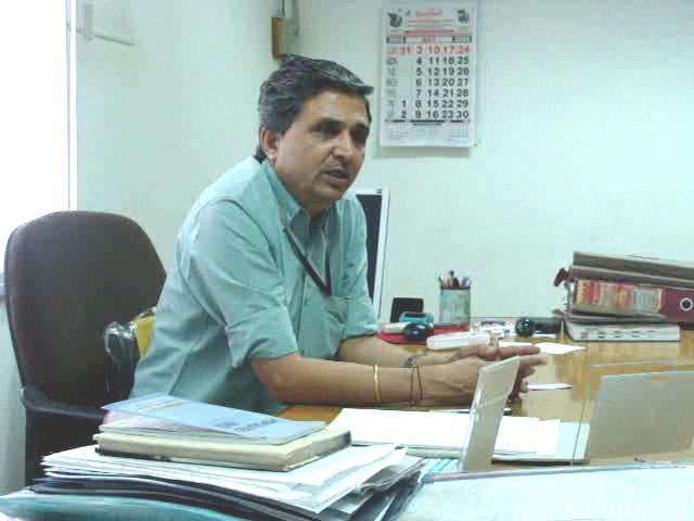 Dinesh Brahmbhatt