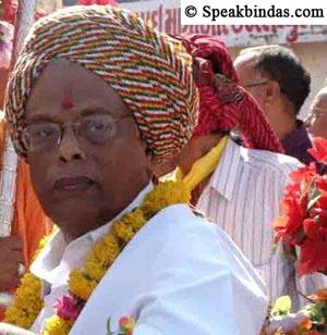 Gijubhai Bharad