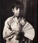 Age 6-Japan dream faded!
