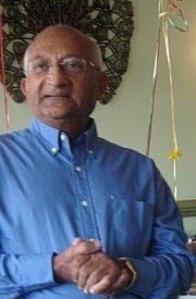 Navin Vibhakar