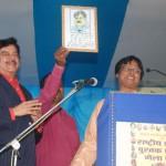 Nirmish Thaker with Shatrughan Sinha