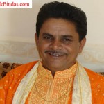 Dhirubhai Sarvaiya