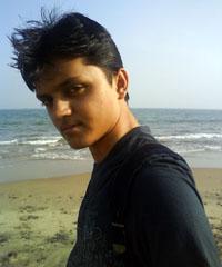 Prasanth Chandra