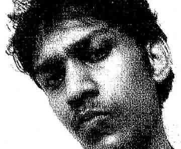 Siddharth aka Rockstar Sid