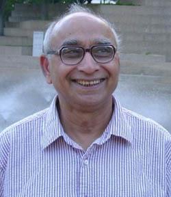 Sureshbhai Jani