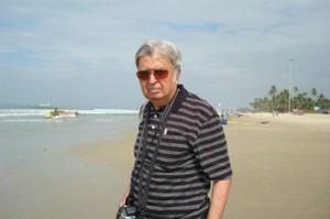 Tushar Bhatt