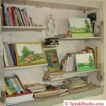 books-cupboard-of-shahbuddin-rathod