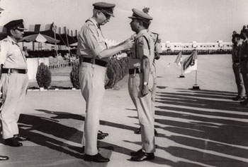 Captain Narendra File photo