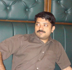 Girish G