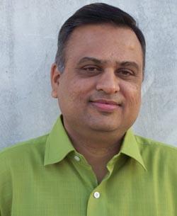 Biren Kothari