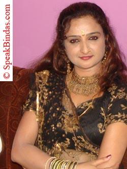 Farida Mir
