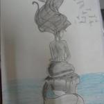 Rat's Sketch