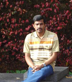 Satish Nagasubramaniam