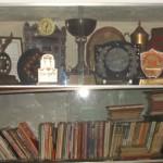Awards and Book of Yasin Dalal