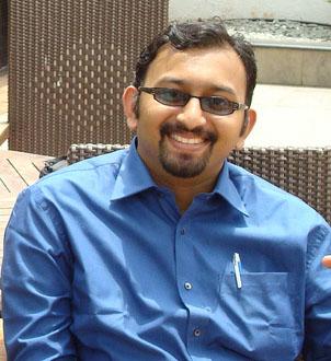 Dr. Roshan Radhakrishnan