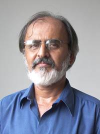 Kiran Trivedi