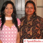 Rupal Tank with Riddhi Dave