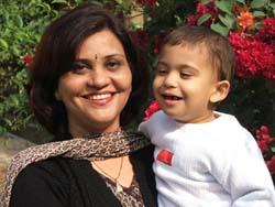 Dr Kavita Saharia Bhatt