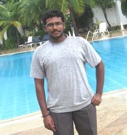 Kanagaraj Pandian