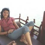 Neha Thakkar Silam