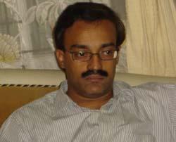 Rajesh Prabhu