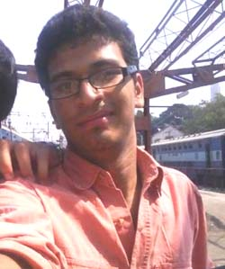 Shalin Sitwala
