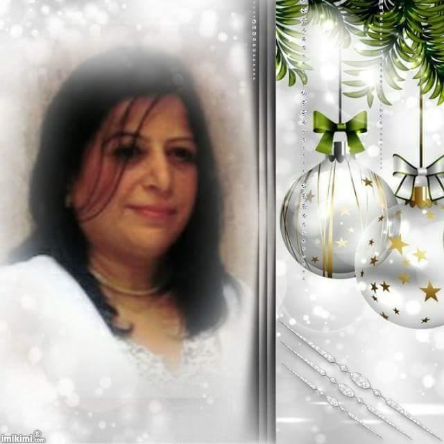 Chetna Shah