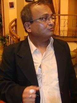 Sanjay-Goradia