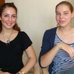 Ludovica-Fois-and-Sophia-Mersmann