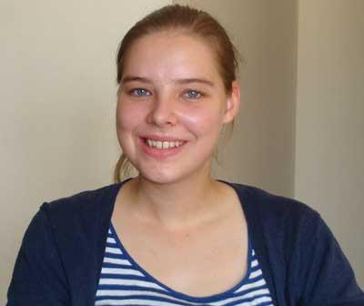 Sophia Mersmann