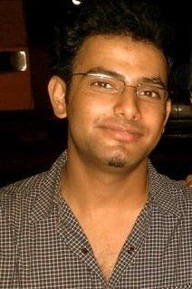 Deepak Kashyap