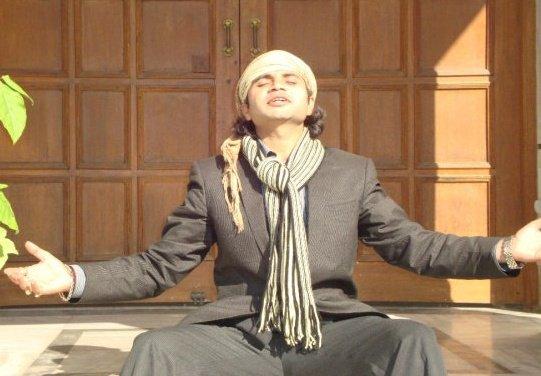 Dhruv Sufi