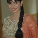Jennifer Mistry Bansiwal