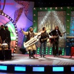Tauheed Sufi Band (Live On reality show Pride of Up Shahra Samay) Lucknow)