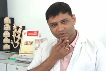 Dr Anand Jasani