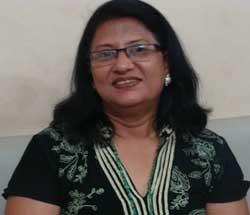 Gaurangi Patel