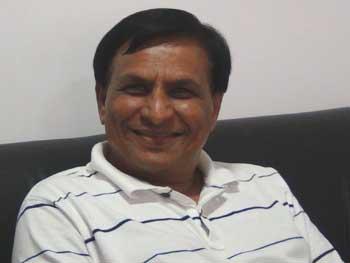 Ashok Kadvani