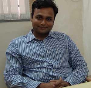 Dr Samir Prajapati