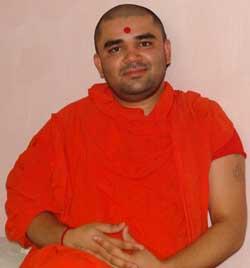 Shastri Bhaktiprakash Dasji