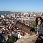 Pratiksha Thanki @Lisbon